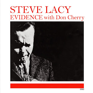 Steve Lacy, Don Cherry, Evidence