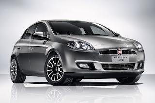 2011 Fiat Bravo MyLife