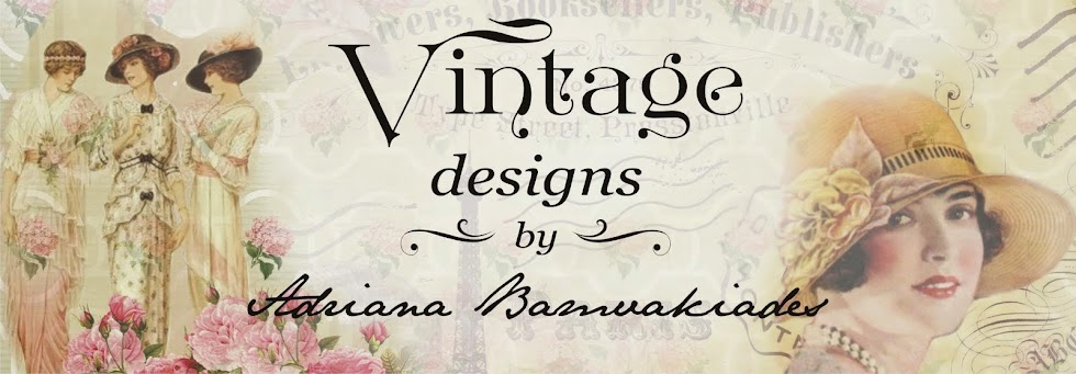 Adriana Bamvakiades Design
