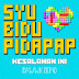 Syubidupidapap - Kesalahan Ini - Single (2008) [iTunes Plus AAC M4A]