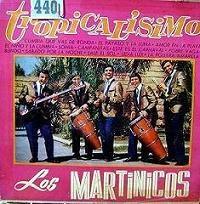 Los Martinicos