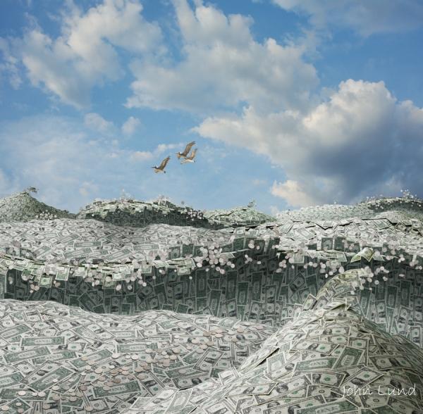 Money Tsunami John Lund Un Altro Giro di Acido?