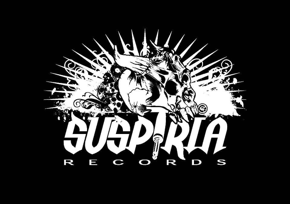 Suspiria Records