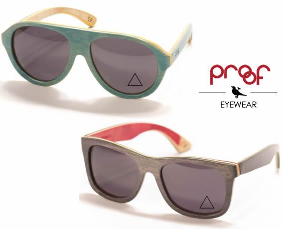 óculos de sol de skate proof