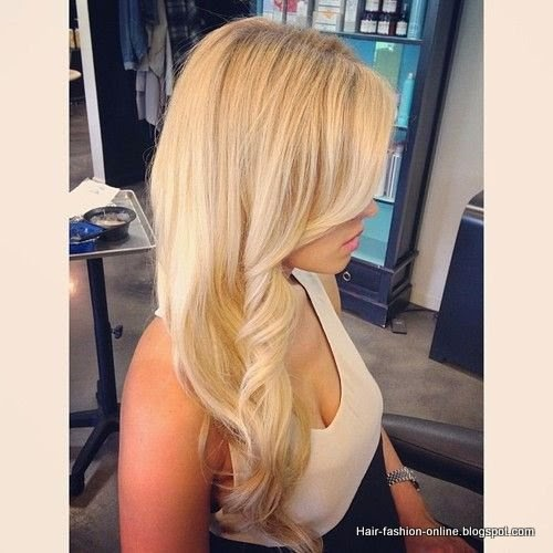 Best Shades Of Blonde Hair Colors 2016  Hairstyles Hair Cuts Amp Colors I