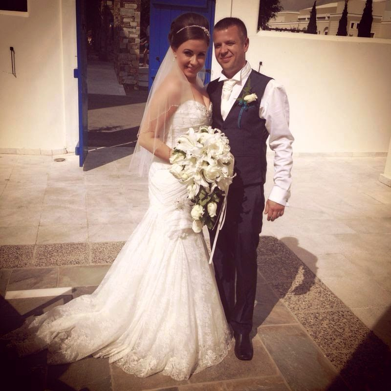 Wedding Testimonials: Aliathon Holiday Village Official Blog: Wedding