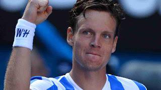 Tomas Berdych tennis atp
