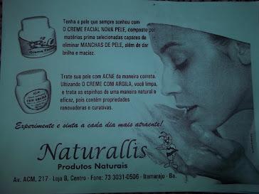 COSMETICO NATURALLIS