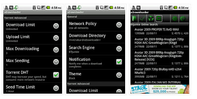Best Native Torrent Client for Android