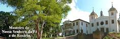 Mosteiro de Nossa Senhora da Fé e do Rosário