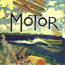 Motor Magazine, their covers were often fine art