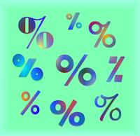 Como faz pra calcular porcentagem fácil sem formula a lápis