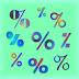 Como calcular a porcentagem, para contas simples