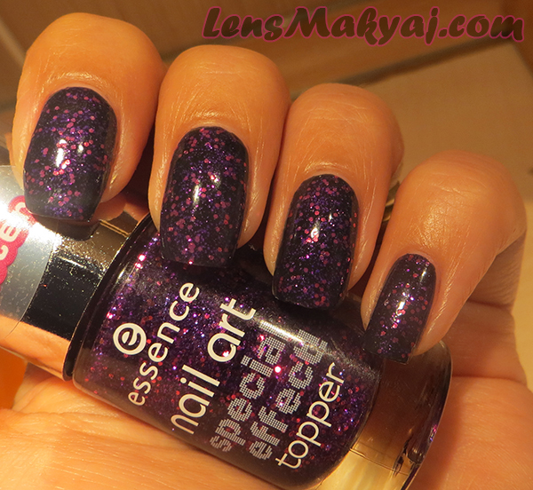 Essence Only Purple Matters