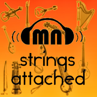 Strings Attached by Music Aloud