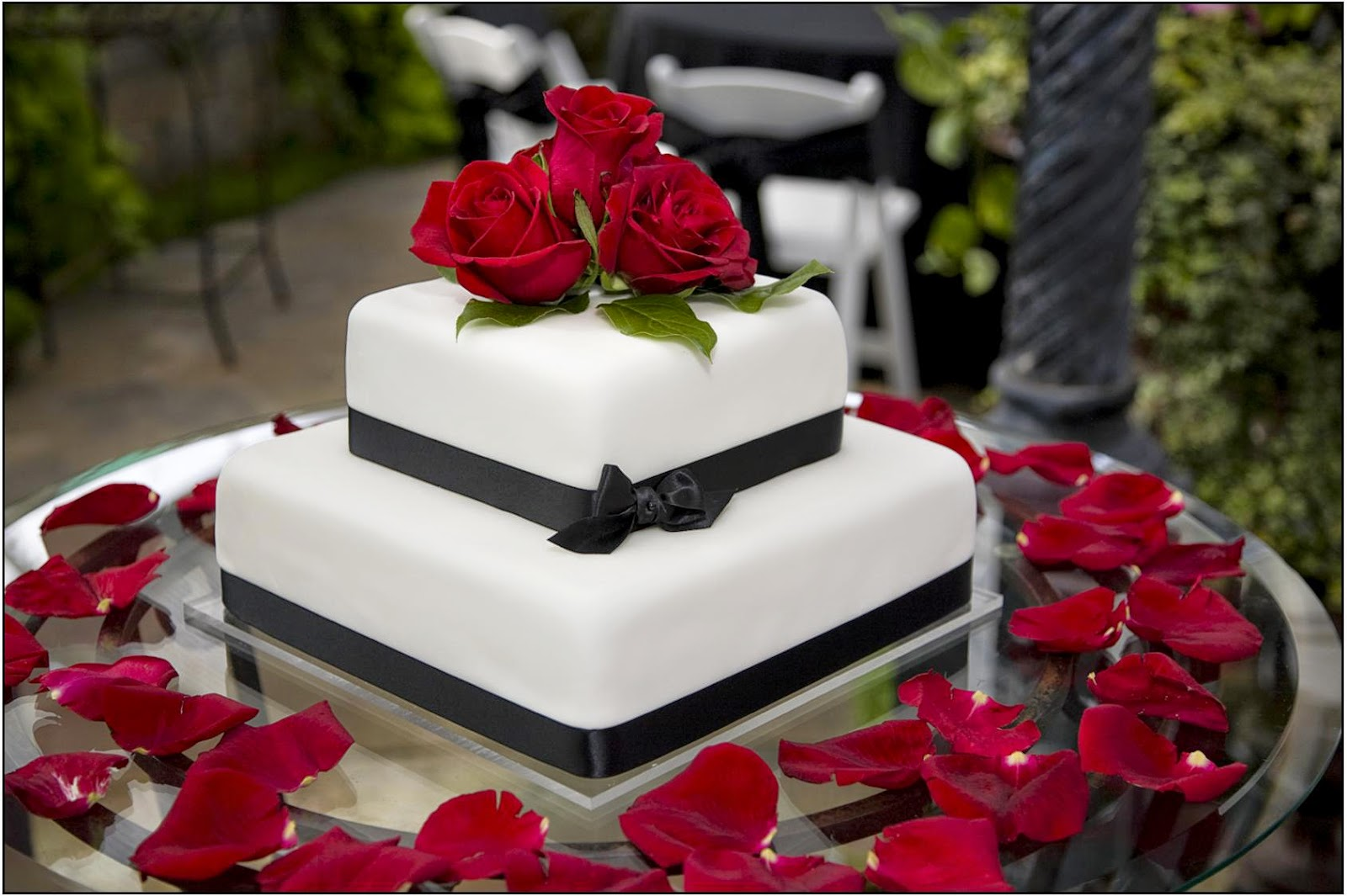Amazing Wedding Cakes Picture Greetings Wishes