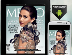 Magazine Apps for Android