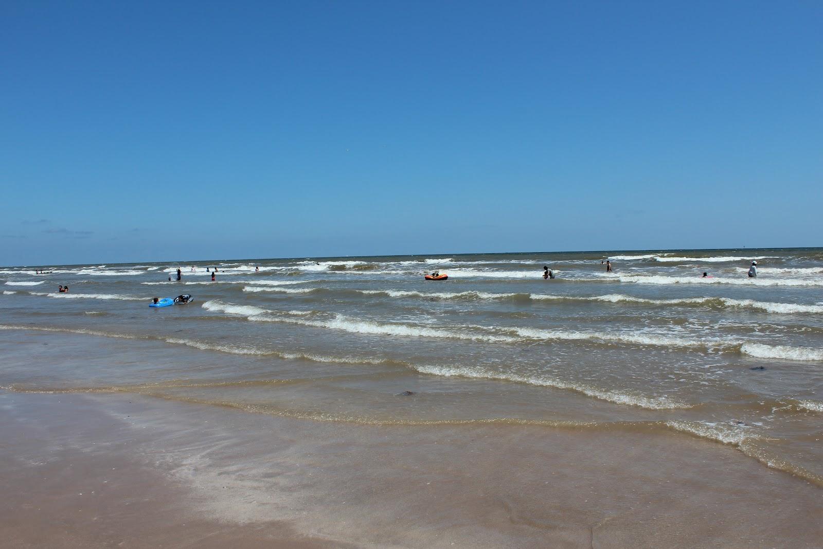 Best Getaways In Texas Bryan Quintana Surfside Beaches In Freeport Tx