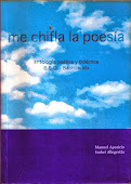 Me chifla la poesía. Antología poética y didáctica E.S.O-Bachillerato
