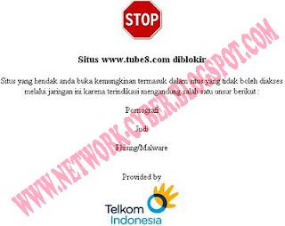 ... dilakukan untuk membuka situs yang dilarang oleh pemerintah yah