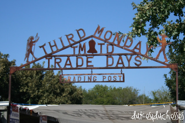 McKinney Trade Days