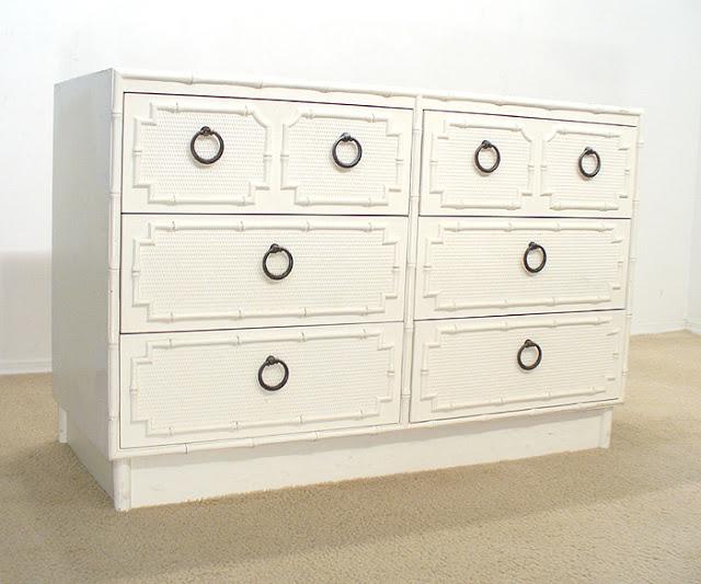 Bamboo Dresser3