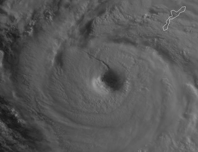 Taifun Neoguri Kadena Japan 8. Juli 2014, 2014, aktuell, Japan, Juli, Korea, Neoguri, Satellitenbild Satellitenbilder, Taifunsaison, Vorhersage Forecast Prognose