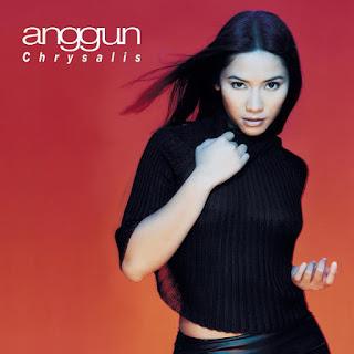 Anggun - Chrysalis on iTunes