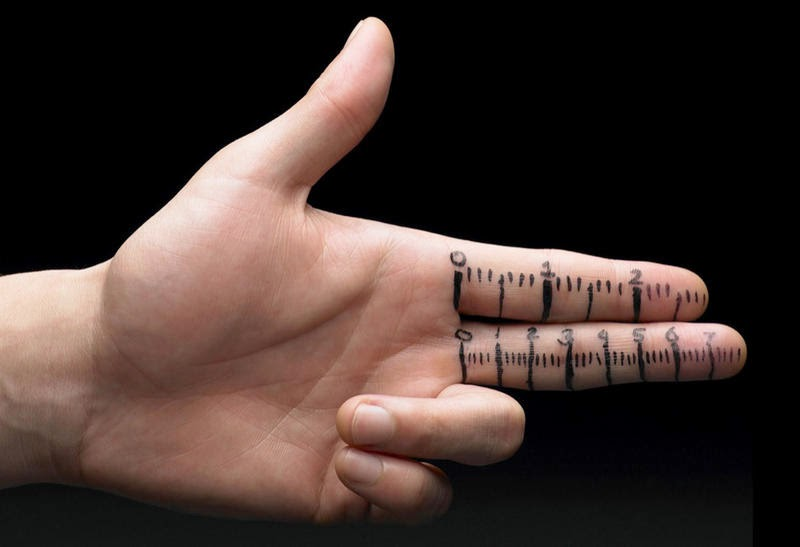 micropene medidas