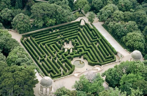 Programaci n cursos de jardiner a del centro de formaci n for Jardineria barcelona centro