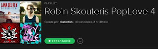 PopLove 4 - ♫ Mashup of 2015 by Robin Skouteris