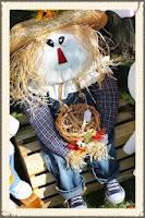 Scarecrow Nick
