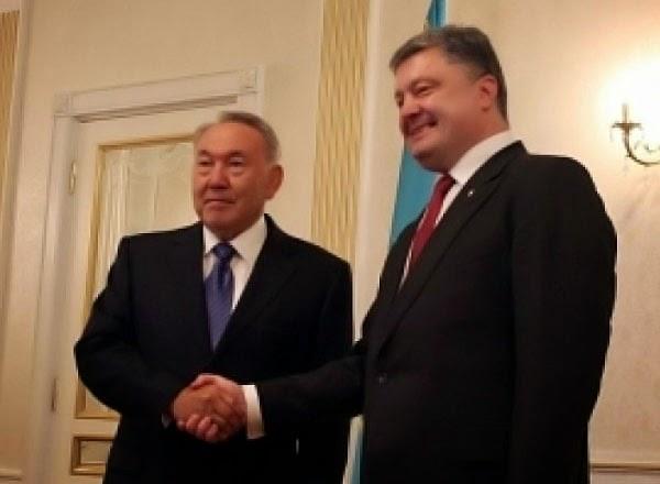 Украина получит уголь из Казахстана