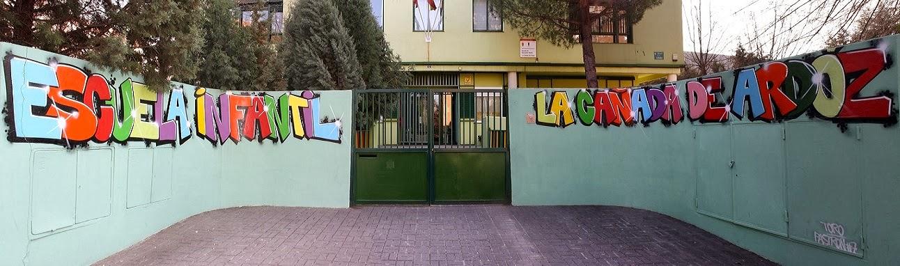 E. I. La Cañada de Ardoz