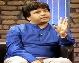 Thenali Darbar – Violin Kumaresh 21.10.2013 Thanthi TV