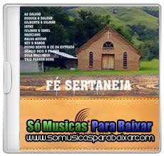 musicas+para+baixar CD Fé Sertaneja