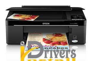 Download Epson Stylus Photo R2400 Driver