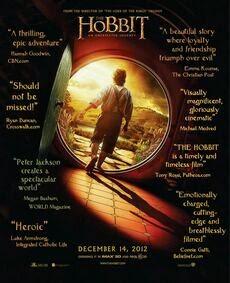 Người Hobbit: Hành Trình Vô Định ...
