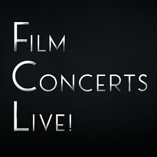 film concerts live!
