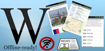 Wiki Encyclopedia pro v3.1.2 [APK] [Android]