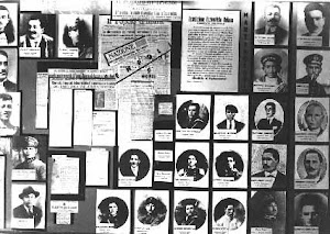 1937 MOSTRA DELLA RIVOLUZIONE FASCIOSTA