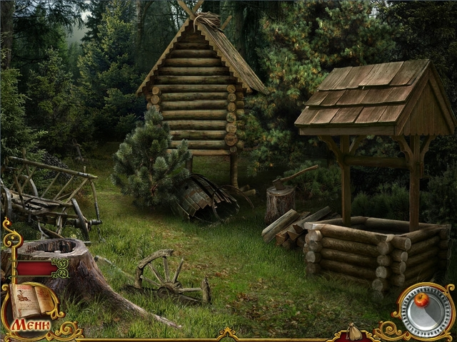 Компьютер игры на алавар