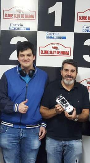 Campeonato GT 1/24