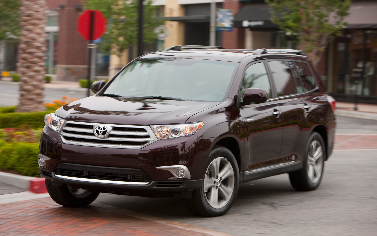 new car models release dates 2014New Car Models Toyota highlander 2014