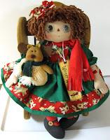 Holiday Ann / Reindeer