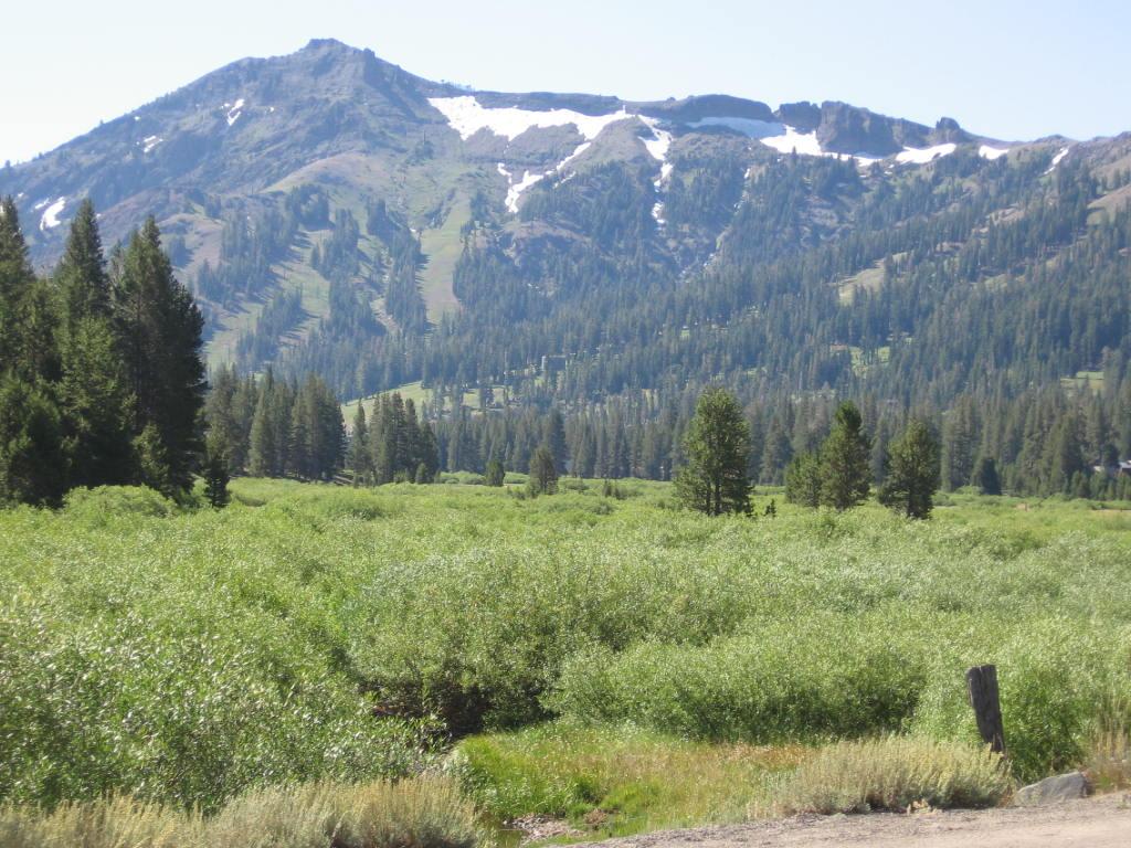 Slow bike ride day 57 jackson ca elevation 1 200 for Kirkwood elevation