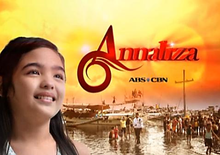 Andrea Brillantes is the new AnnaLiza, soon on primetime bida