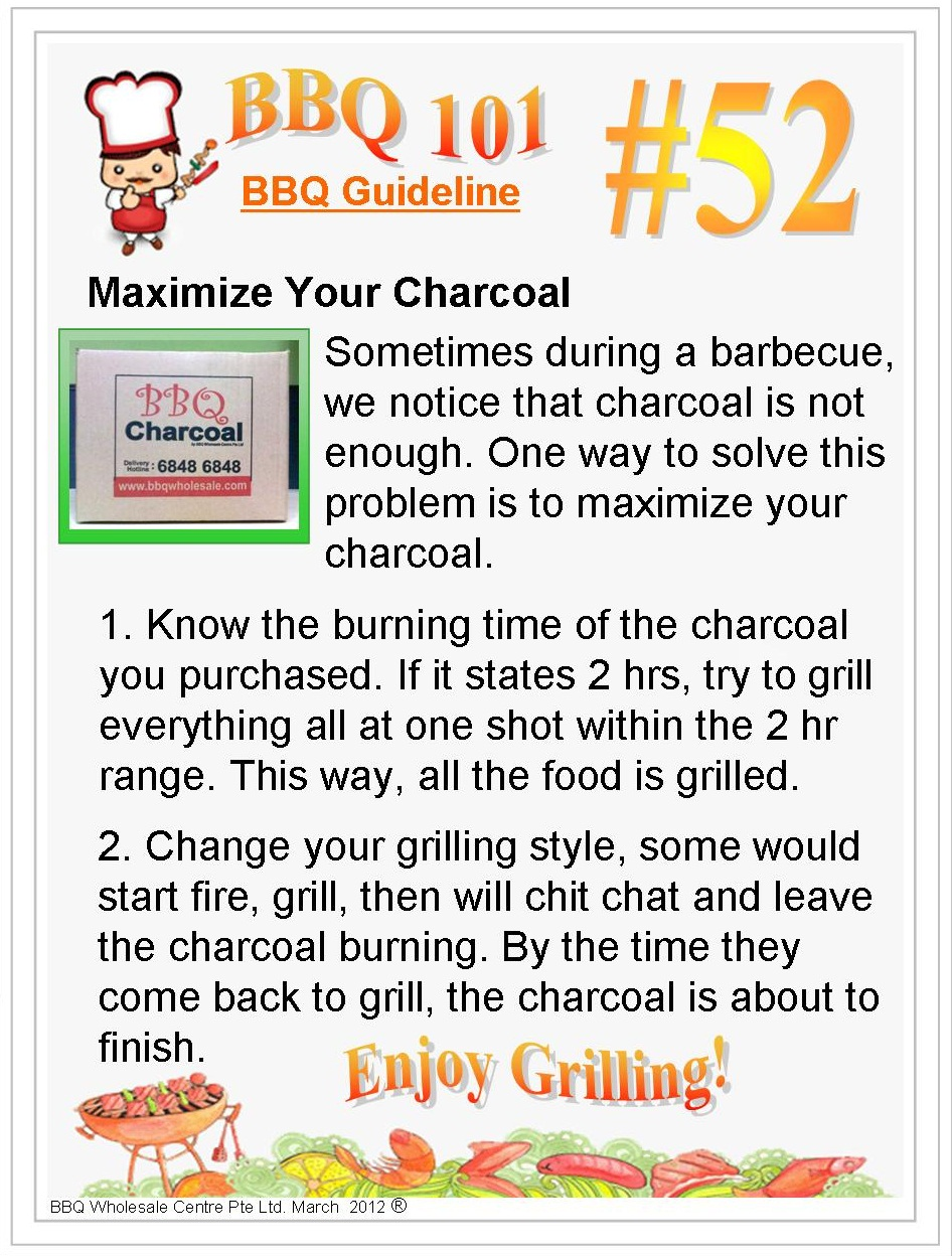 Grilling Guidelines 101