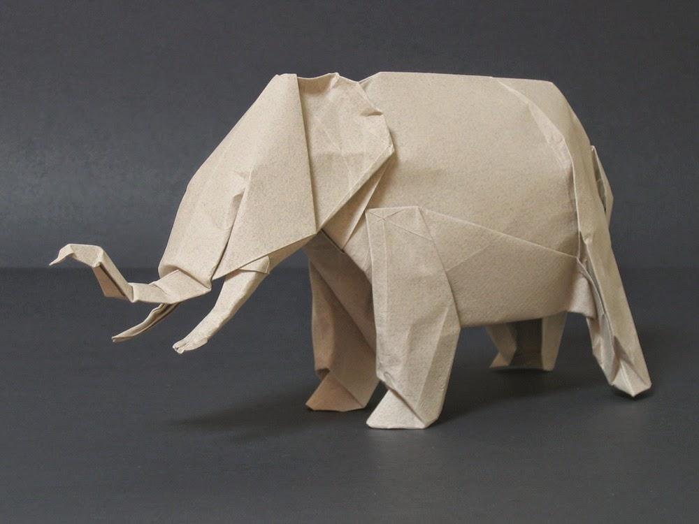 Animal Origami for the Enthusiast StepbyStep