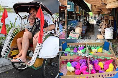 mercato uccelli Yogyakarta 2013 rebeccatrex